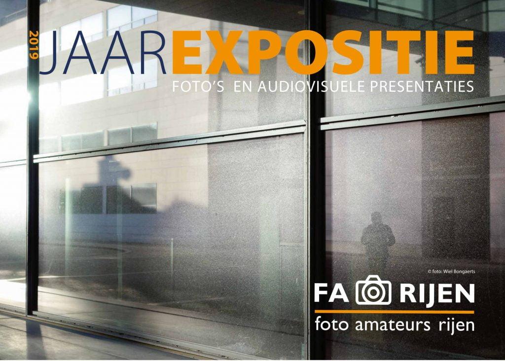 FA Rijen jaarexpositie 2019